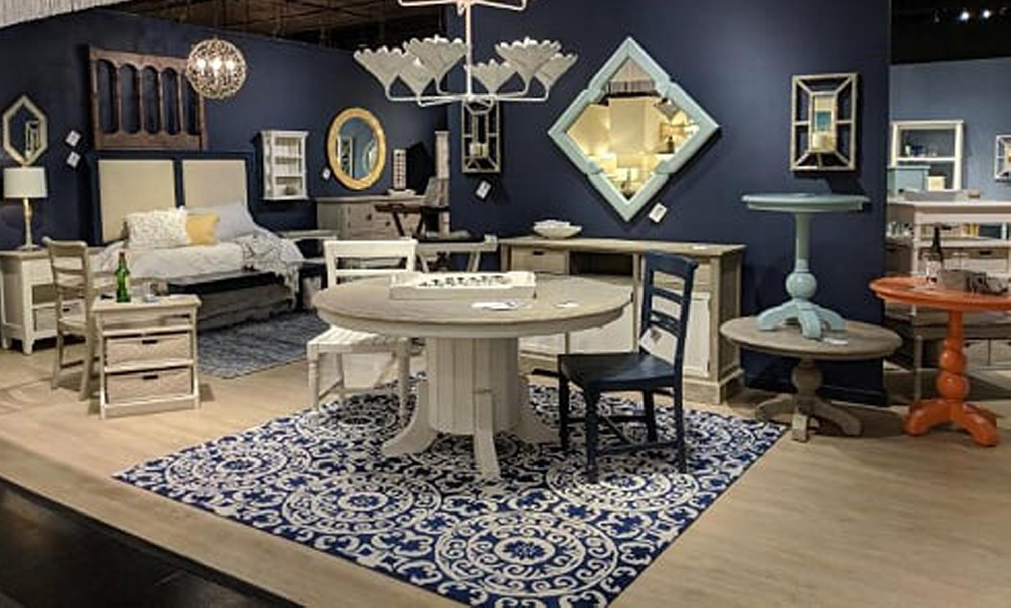 Tradewinds furniture