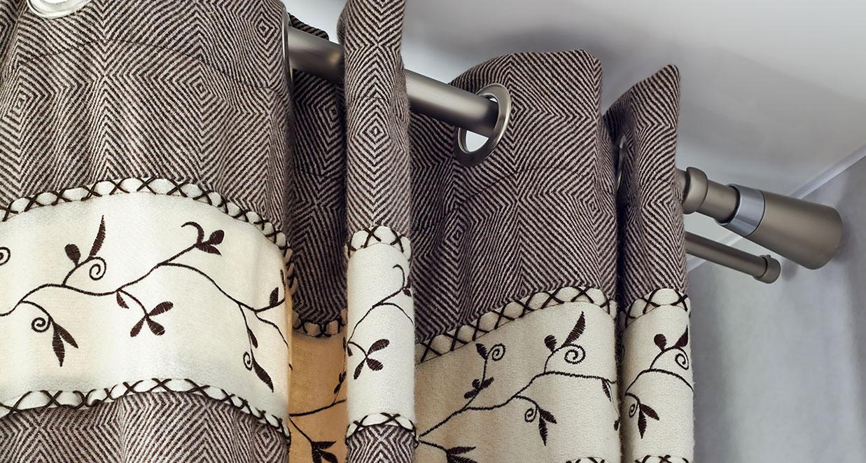 Charlotte drapes